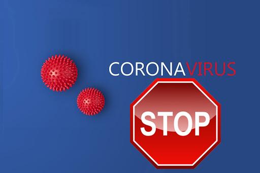 stop corona virus